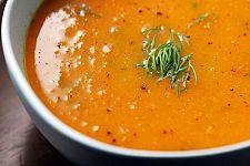 Святогорский рецепт рыбного супа