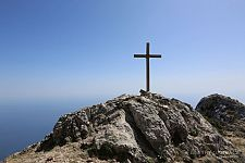 Святые Афона, день памяти которых отмечают в сентябре