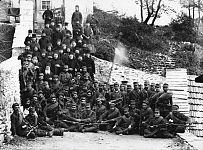 2 ноября 1912 года, день освобождения Афона
