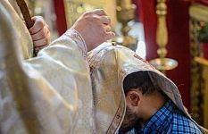 Старец Варфоломей: Доверяйте своему духовнику