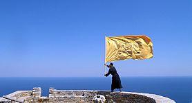 Святая Гора Афон, как воплощение мечты Карла Маркса