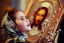 Детская молитва творит чудеса