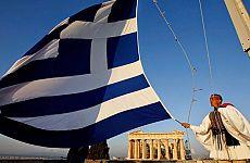 25 марта в Греции