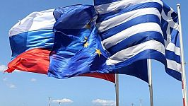Почему некоторые в Греции боятся пожертвований из России?