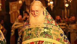 Старец Ефрем Ватопедский: Христос – это наша надежда, наша сила и наш свет