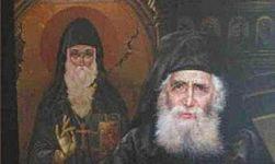 Чудо молитвы старца Паисия