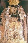 Образ Богородицы Врачевательницы