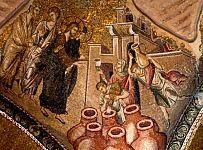 Археологи обнаружили место свершения первого чуда Иисуса Христа