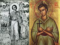 День памяти русского святого в Греции