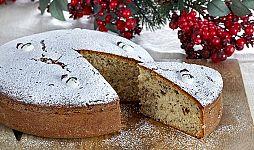 Василопита – новогодний греческий пирог
