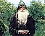 Русский духовник святого Паисия Святогорца
