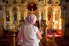 3 афонские святыни, вспомогающие от бесплодия