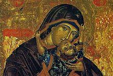 Богородица – наша путеводная звезда