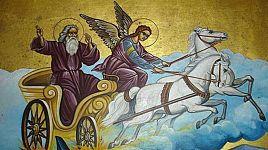 Явление Пророка Ильи одному солдату
