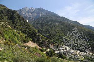 Святая Гора Афон | Athos Guide