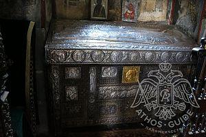 Гробница Симеона Сербского