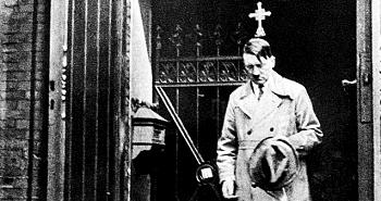 Гитлер и святогорцы – неизвестные страницы истории