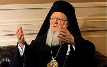 27 лет правления Патриарха Варфоломея