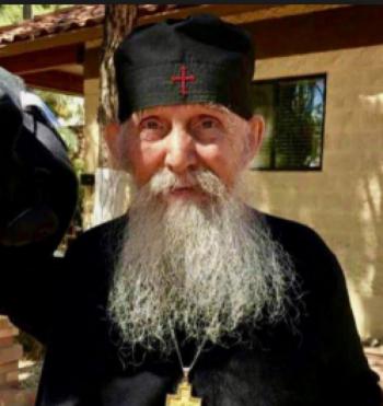 Старец Ефрем: «Перемены в жизни происходят через испытания»