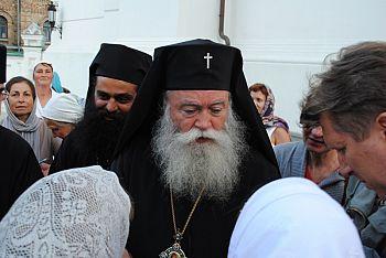 Церковь Болгарии отвергла предложение о созыве Великого Священного Собора по украинской теме