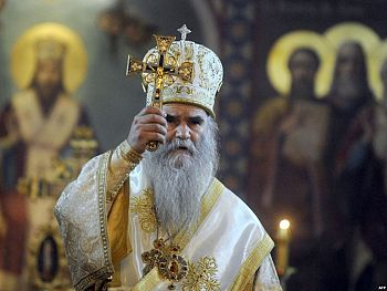 Митрополит Черногорский: «Решение Вселенской Патриархии – это катастрофа»