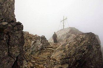 12 невидимых монахов Афона
