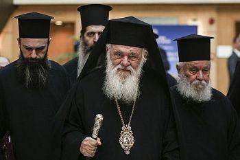 Греческая церковь в ожидании Собора Священного Синода?