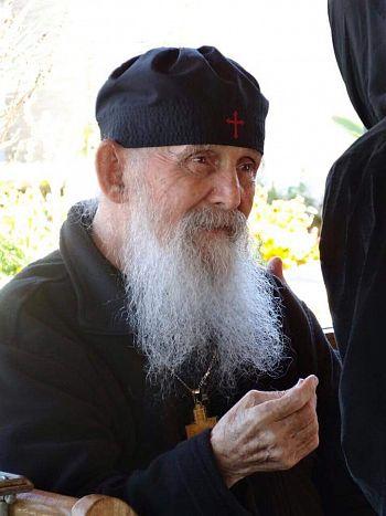 Чудо Ефрема Аризонского
