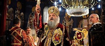 Национальное и духовное самоопределение «македонского» народа под вопросом
