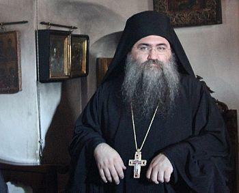 Игумен монастыря Эсфигмен: «Мы забываем, что мы христиане»