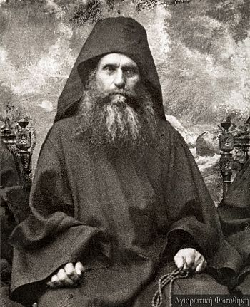 День памяти святого Силуана Афонского