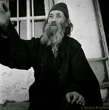 Афон в лицах: Петр Катунакский
