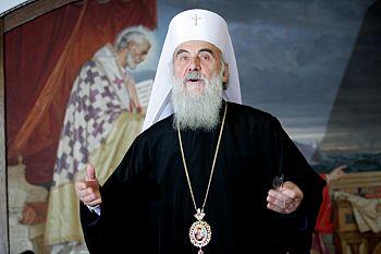 Патриарх Сербии: «То, что делает Вселенский Патриарх - неслыханно»