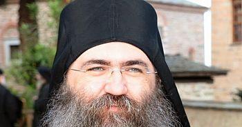 Игумен монастыря Эсфигмен о любви к ближнему и не только