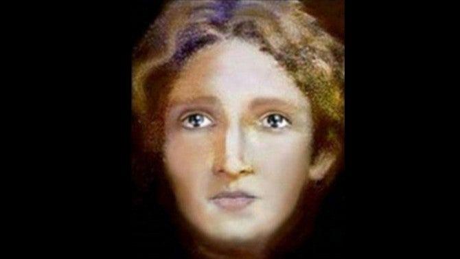 Как выглядел Иисус Христос в детстве?