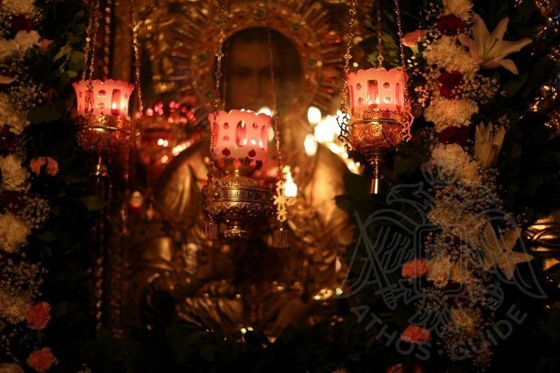 День великомученика Пантелеймона Целителя