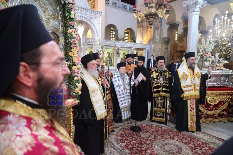 День святого Дмитрия в Греции