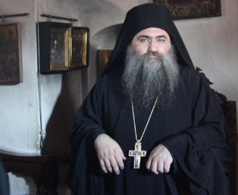 Старец Варфоломей о защите от «духовных микробов»