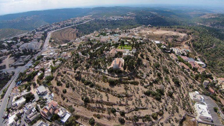 Найден город, где явился Христос сразу после Воскрешения