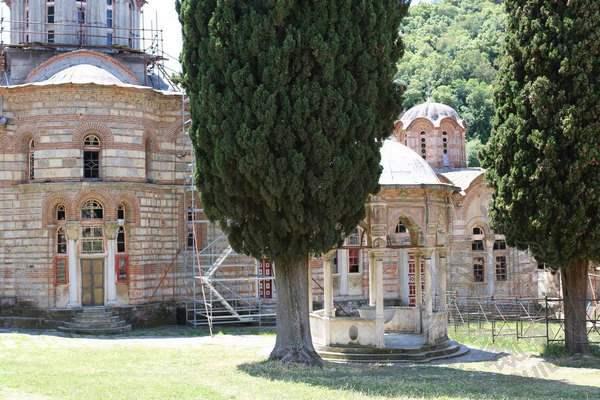 Купель монастыря Хиландар