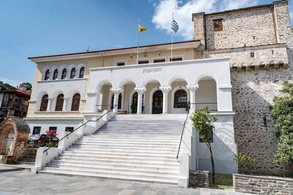 Парламент Афона