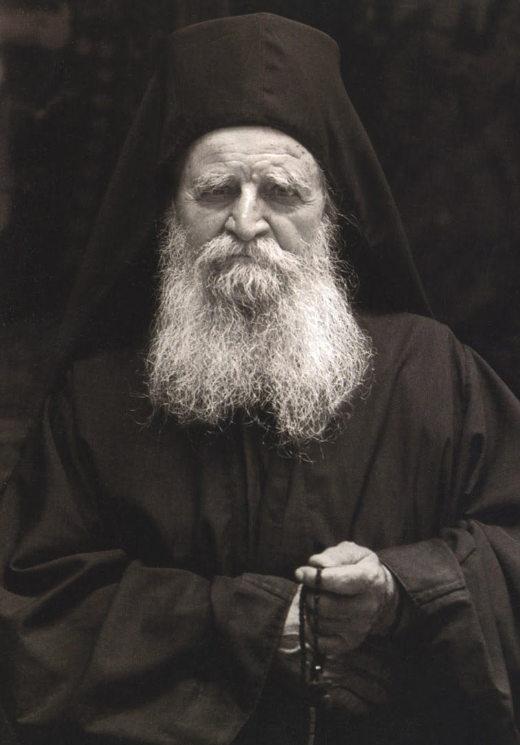 Отец Харалампий