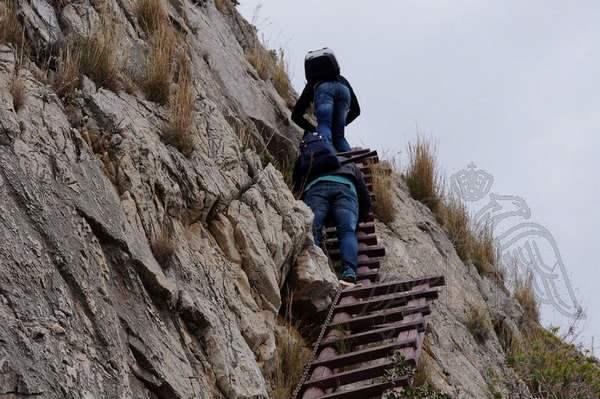 Восхождение на афонскую гору