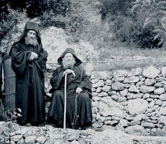 Жизнь старца Иосифа Исихаста