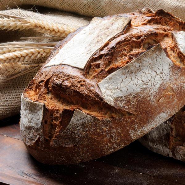 Рецепт афонского хлеба
